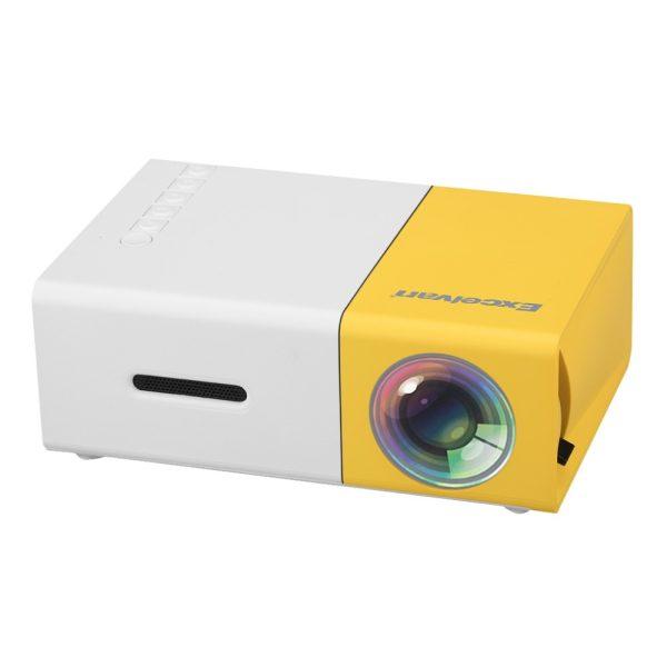 Excelvan G300 LCD Проектор