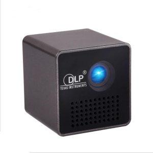 Мини Проектор DLP P1 (1)