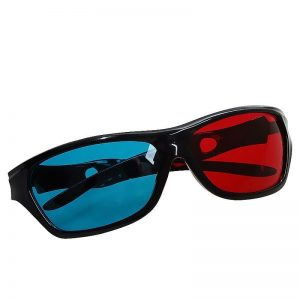 3D Очила Red and Blue (4)